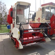 World Famous made in china rice combined harvester machine for sale