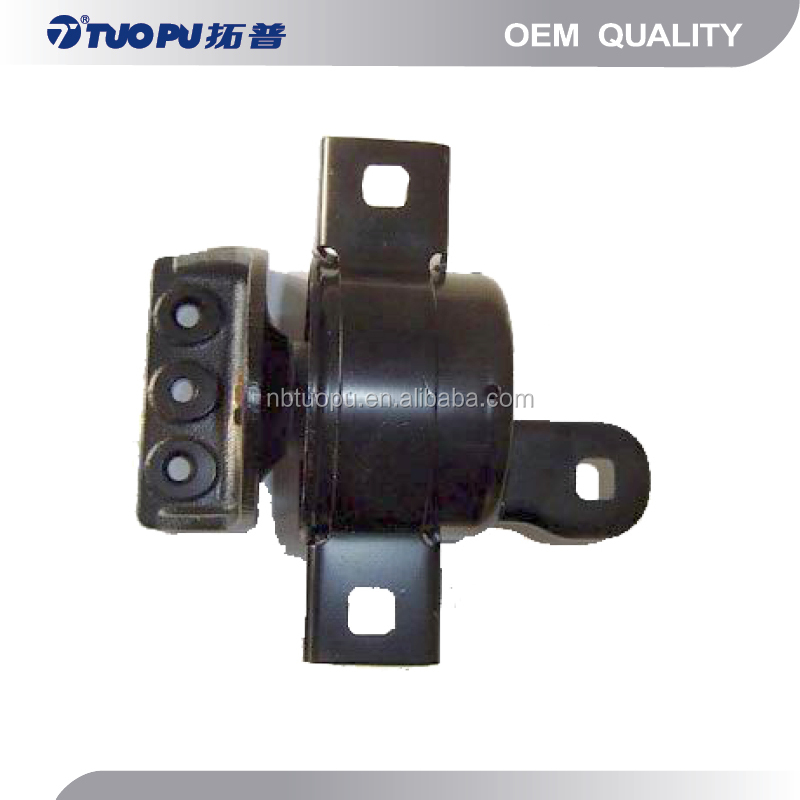OE no. 96535431 for GM Chevrolet Aveo Pontiac Wave Daewoo Kalos Holden Barina Engine Mount