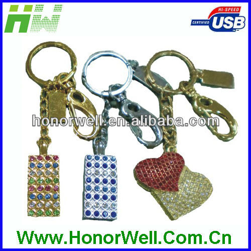 Keychain Usb Flash Drive Flash Drive Pen