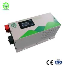 MOQ One Piece Sample Offer Factory Price Sine Wave Dc To Ac Converter And Inverter Solar Power System Home