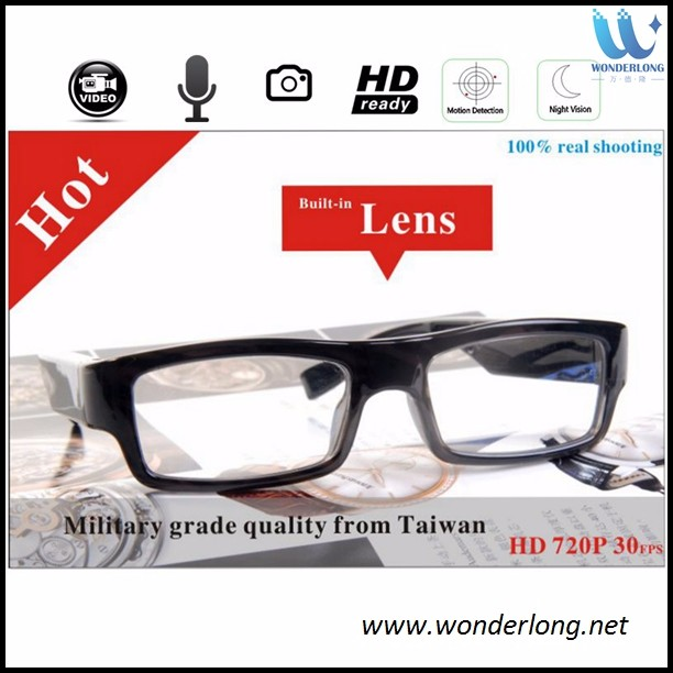 Hotsale high quality Full HD hidden safety glasses with camera G3000 hd glasses camera eyewear spy sunglasses