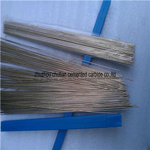 silver brazing alloy copper welding rods