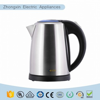 2017 newest for home-use high-quality plastic electric kettle