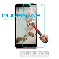 Smart Phone Accessories Screen Film Protector Tempered Glass for Lenovo A6000