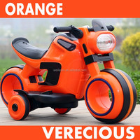 Low Price and High Quality Baby Electric Toy Car Kid 3 wheel Motorcycle