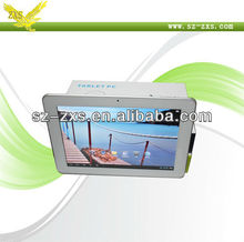 Portable all winner RAM 1 GB ROM 4 GB WiFi Skype replacement screens for tablet PC