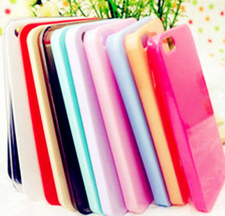 2013 Hot Selling New Products Colorful Hard Back Case Cover For iphone 5 5G
