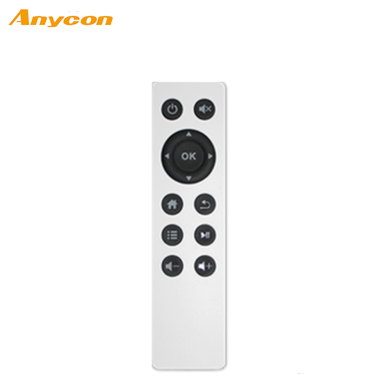 low cost home application audio ir vending machine remote control
