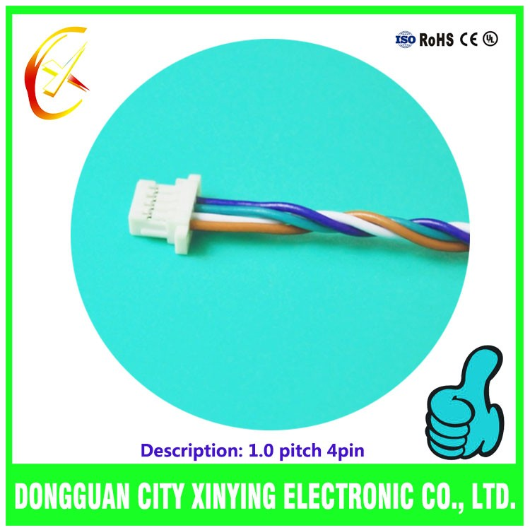 sim card connector electric wire