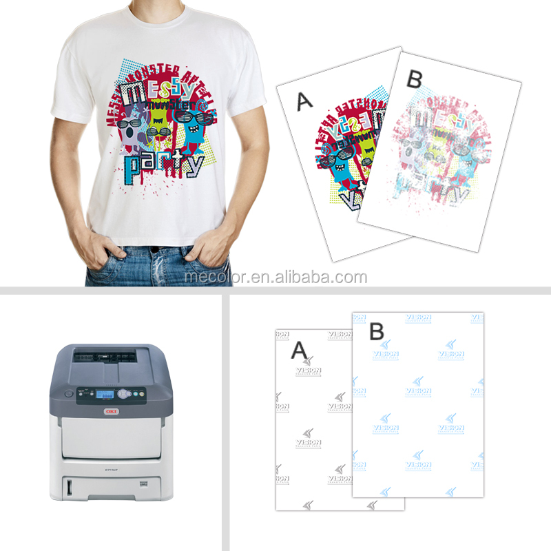 ... Transfer Papers for Heat Transfer Printing | Malaysia & Singapore