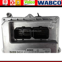ECU electronic control module for heavy truck's engine D5010222531