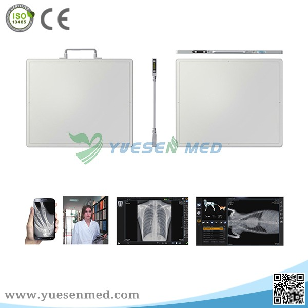 Cheap Digital Radiography X ray Flat Panel Detector