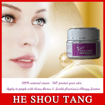 360 Skin Care Anti Aging Black Head Remover Facial Face Cream