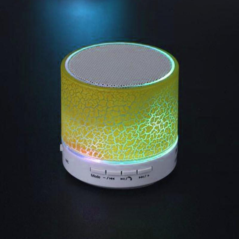 Hot selling led bluetooth for iPhone and for Huawei touch sensor led table lamp with mini speaker