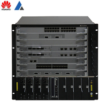 Huawei S7700 Series Smart Routing POE Switch S7706