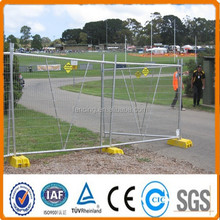 construction site easy assemble/install Temp Fence/Temp Fencing panels