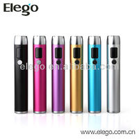 Hot Selling Variable Voltage SID eGo Electric Cigarette