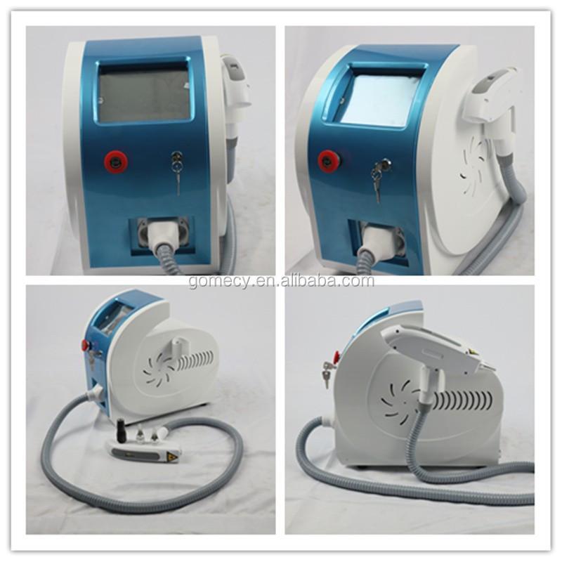 400W laser black doll 532nm  1064nm 1320nm laser black carbon facial pigmentation colorful skin removal machine.jpg