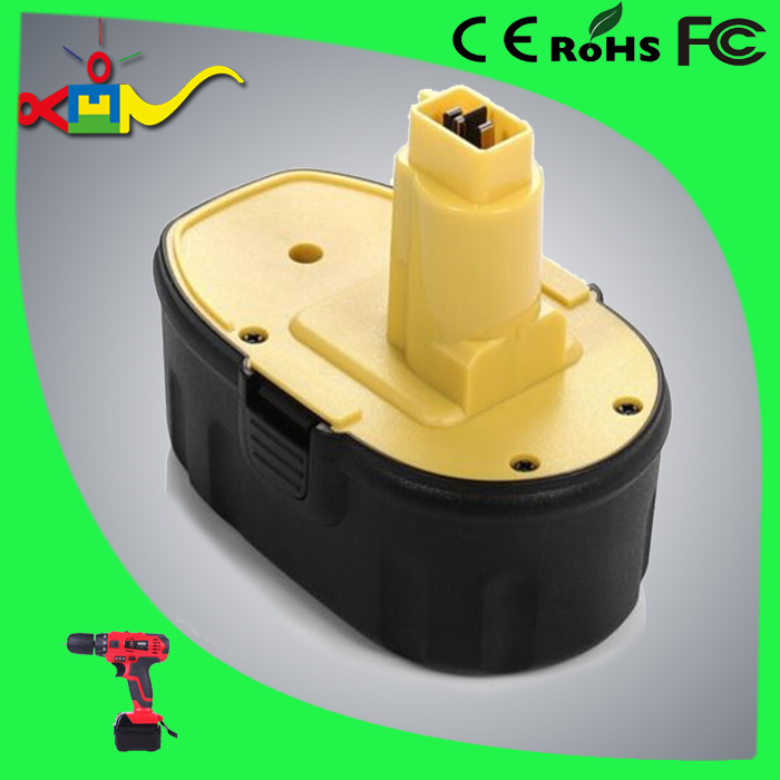 big current power tools battery replace for dewalt battery replacement 18v