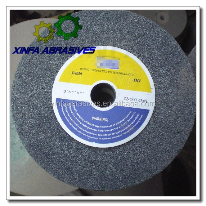 polycrystalline grinding wheels for pcd &pcbn inserts