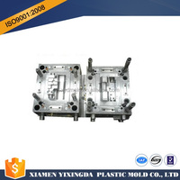 OEM custom plastic injection product mold factory