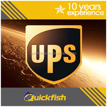QuickFish Top Agent Best DHL UPS TNT Express China to Tobruk Libya