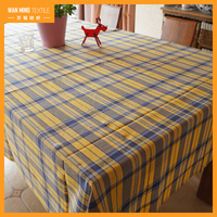 popular made in china table cover new design table cloth with led lights