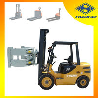 3T forklift attachment tractor for sale