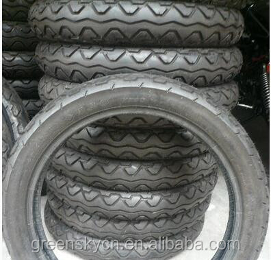 2017 China factory Directly Supply 3.25/3.0-8 Motorcycle Tyre