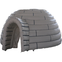 cheap used large inflatable balloon party tents for sale