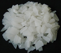 Water purification chemical 17% aluminium sulfate flakes/granule/lump