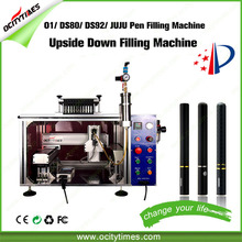 Ocitytimes cigarette rolling machine automatic filling/auto down filling machine/DS92 filling machie