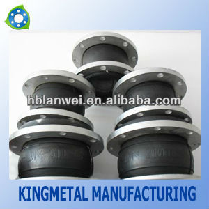Flexible Rubber Expansion Joint single sphere