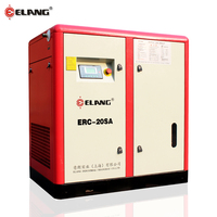 15Kw 20Hp Direct Drive Screw Air Compressor
