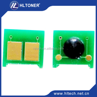 Toner Chip of Q6470A/Q6471A/Q6472A/Q6473A Toner cartridege compatible for HP3600/3800/3505
