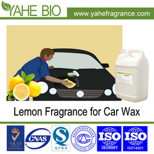 Factory price Lemon fragrance used for car wax