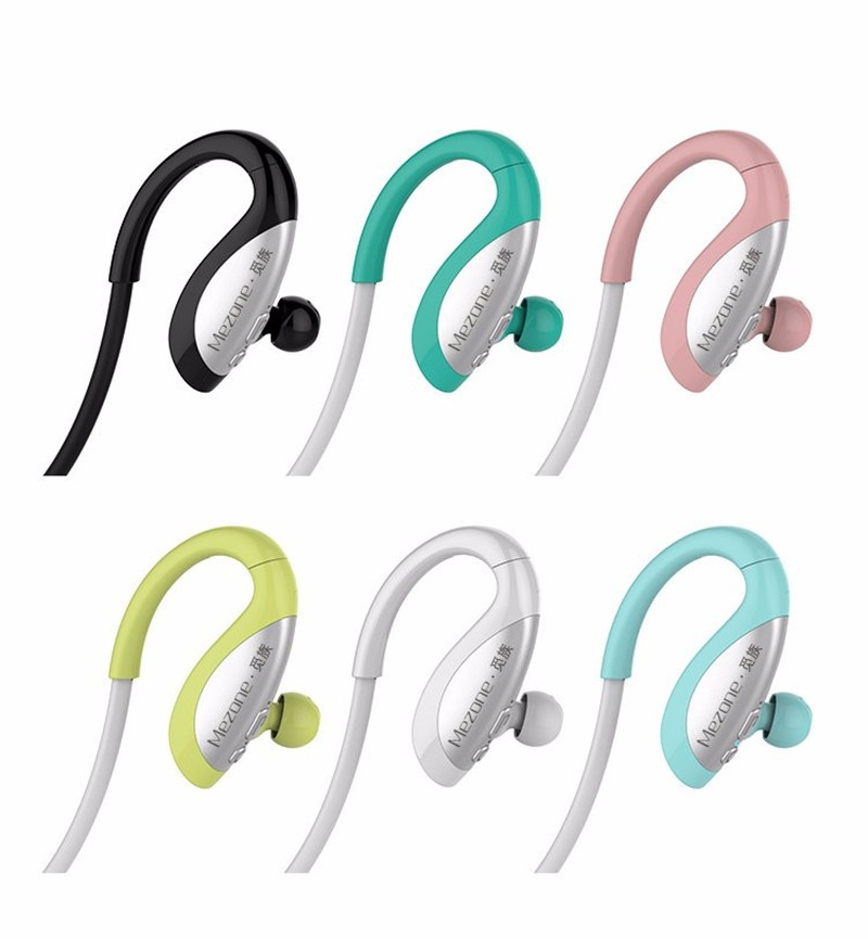 Xiaomi mi 4 price in china neck band sport bluetooth wireless stereo headphone for iphone 7 samsung s7 X26 handsfree earphone