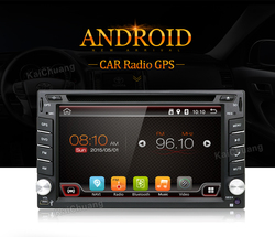 Hot Wholesale Android 2din Audio Multimedia Touch Screen Car DVD Player for Grand LIVINA Car DVD with GPS 3G Wifi