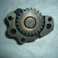 Xingtai Jinma tractor parts oil pump Jiangdong TY295 diesel engine parts