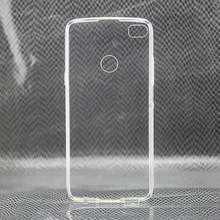 wholesale clear TPU case Transparent soft phone case for iphone5S