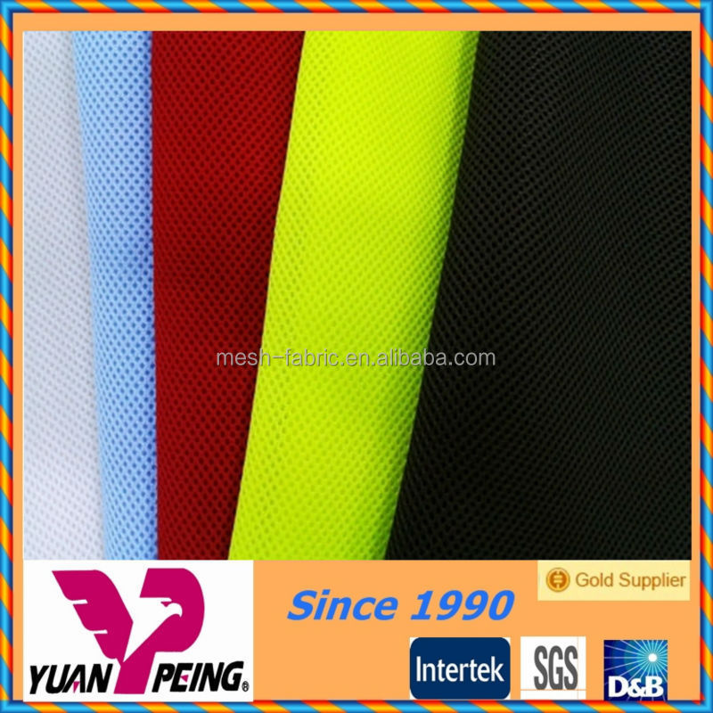 soft polyester textile and cloth fabric