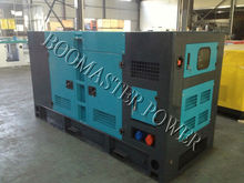 With Cummins Engine 650 kva Groupe Electrogene Diesel