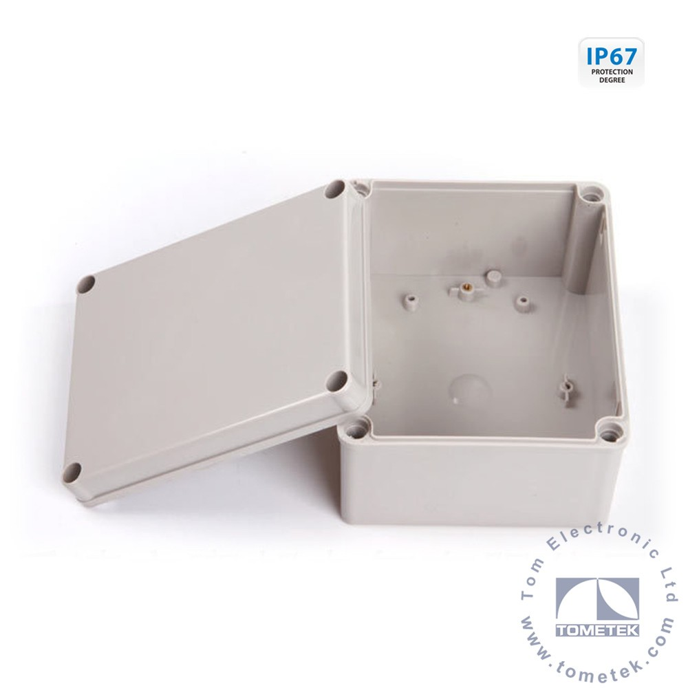 IP67 140*170*95mm outdoor cable tv junction box