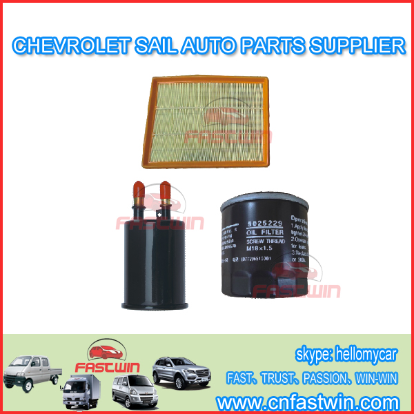 chevrolet N300 oil filter for Aftermarket Repair