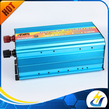 12V/24V to 110/220V pure sine wave power inverter 2000w