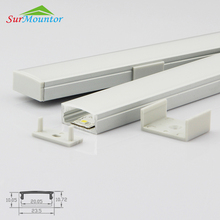 Alibaba Best Supplier Price Surface Mount Led Lamp Alu Profile A2310