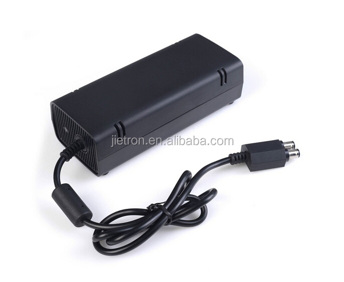 High quality for xbox 360 slim ac adapter 220v