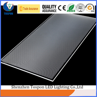 led panel frame LGP panel with reflective film diffusion sheet for lighting panel light box