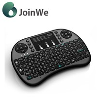 Joinwe Wholesale Rii Mini I8 Fly Rii I8 2.4g Wireless Mini Keyboard For Pc Notebook Android Tv Box
