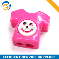 Clothes Shaped Pencil Sharpener